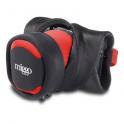 MIGGÖ GRIP AND WRAP CSC ROJO/NEGRO - CORREA Y FUNDA 2 EN 1
