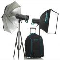 BRONCOLOR SIROS 800 L OUTDOOR KIT 2