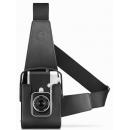 LEICA LEATHER HOLSTER M10 LEATHER BLACK 24016