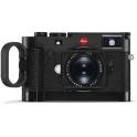 LEICA HAND GRIP M10 BLACK 24018