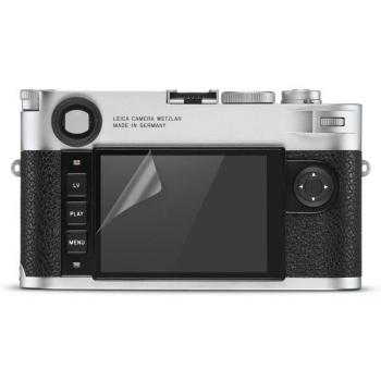 LEICA DISPLAY PROTECTION FOIL M10 24017