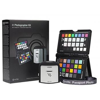 I1 PHOTOGRAPHER KIT DE X-RITE XRIT243