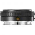 LEICA ELMARIT-TL 18MM F.2.8 ASPH BLACK
