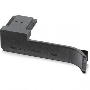Leica Thumb Support CL (Negro) 19508
