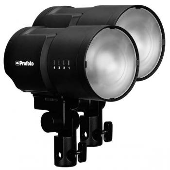 Profoto B10 Duo Kit- Flash de estudio compacto