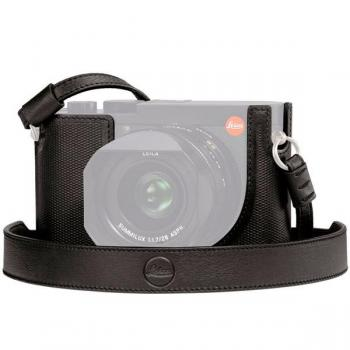 Leica Q2 Protector leather black