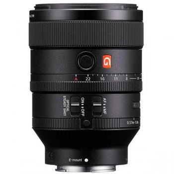Sony FE 100mm f2.8 STF G Master OSS (SEL100F28GM)