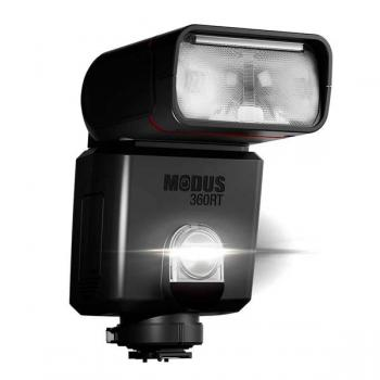 Flash Modus 360RT para Fuji