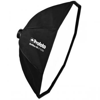 Profoto Softbox RFI 4´Octa  (120cm.) ref 254715 - Ideal para portrait
