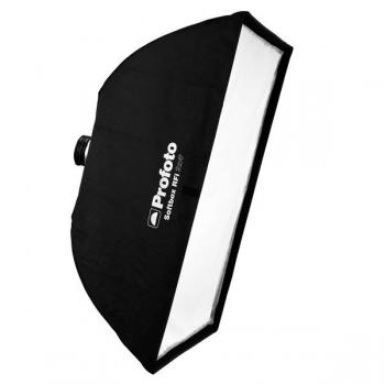 Profoto RFI Softbox Rectangular 3x4´(90x120 cm) ref.254704 - Softbox rectangular muy versátil