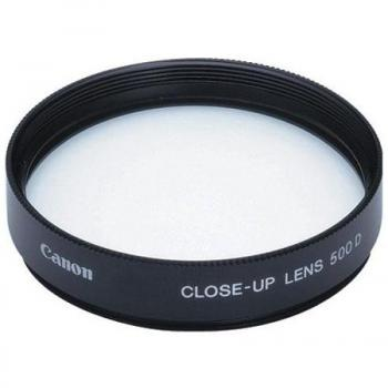 CANON CLOSE-UP LENS 500D 52MM