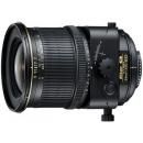 Nikkor PC-E 24mm f3.5D ED - Objetivo descentrable 24mm