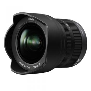 PANASONIC 7-14MM F.4