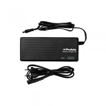 BATTERY CHARGER 4.5A (PROFOTO)