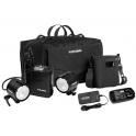 Profoto B2 250 Air TTL Location KIT (2 Cabezas de Flash) ref.901110