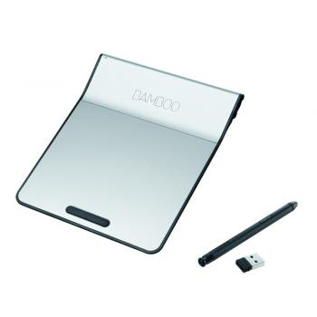 WACOM BAMBOO PAD WIRELESS BLACK CTH-300K