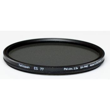 HELIOPAN POLAR. CIRC. 82MM HT