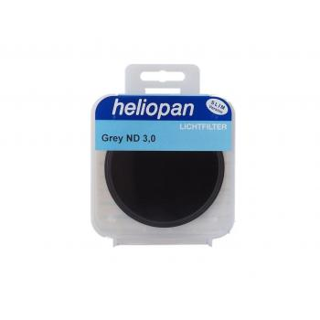 HELIOPAN GRIS NEUTRO 82MM SLIM ND 3,0º
