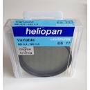 HELIOPAN GRIS VARIO 55MM SLIM ND 0,3-ND 1,8