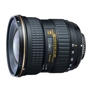 TOKINA 12-28MM F.4 AF AT-X PRO CANON