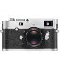 LEICA M-P (TYP 240), SILVER CHROME FINISH 10772