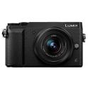 PANASONIC LUMIX GX80 + 12-32MM (DMC-GX80 16 MPX. - 4K - WIFI)